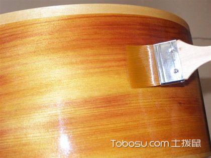 木蜡油优缺点盘析:效果好坏还与板材有关
