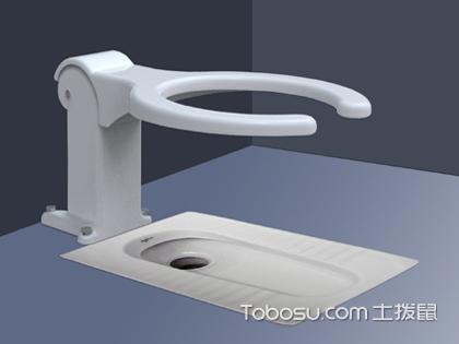 蹲便器改坐便器应注意:做好防水 调整孔距
