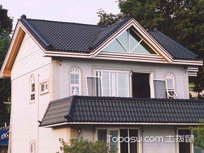 琉璃瓦屋顶为什么会漏水?该怎么解决呢?