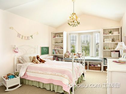 装修卧室以舒适为主 搭配好更利于休息