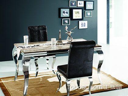 不锈钢家具,演绎时尚品质家居生活