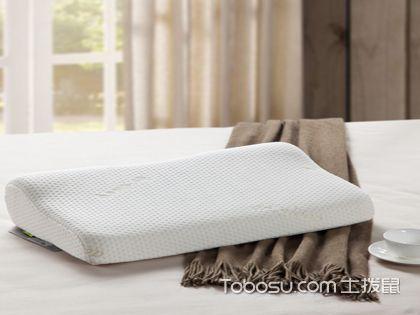 颈椎病人用什么枕头?科学设计 重新定义你的睡眠