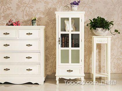 餐边装饰柜,提升空间品位和氛围