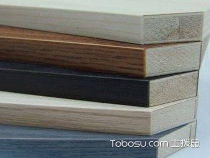 什么是生态板,从组成结构来了解