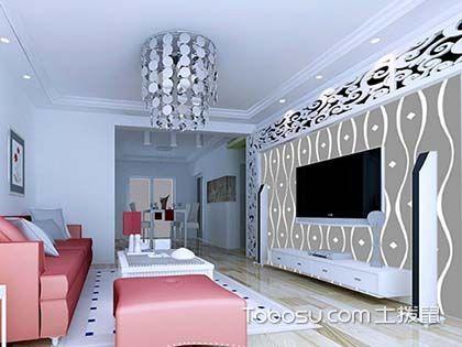 硅藻泥电视背景墙有哪些特点?为什么如此受青睐?