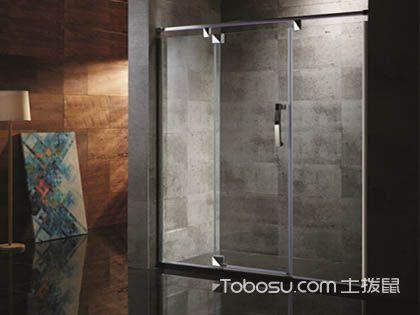 """淋浴房玻璃怎么清洗?几个""""偏方""""不妨试一试"""