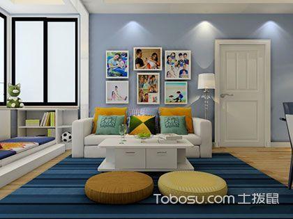 客厅榻榻米,一款灵活的多功能家具