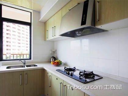 厨房用什么瓷砖好 墙砖地砖要求不同