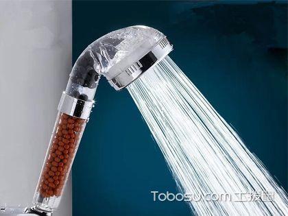 什么是增压花洒 出水稳定还可以节能