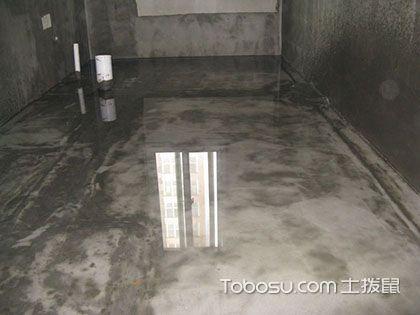 厨房要不要做防水?最靠谱的防水工艺正解