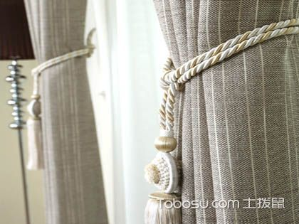 棉麻窗簾怎么樣?容易褶皺只是個誤區?