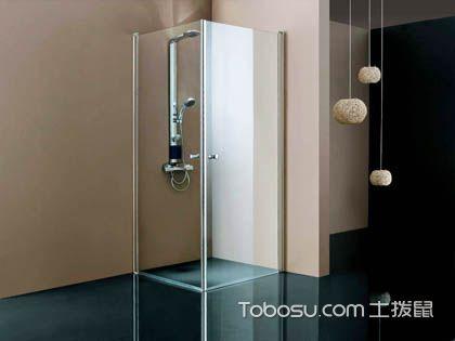 淋浴房玻璃厚度和自爆有关吗?安不安全不能只看厚度