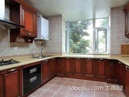 厨房用什么颜色瓷砖好 墙砖选择比较自由
