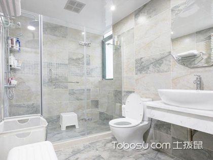 卫生间瓷砖颜色 选一种精致的生活品质
