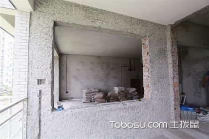 房屋拆改三种典型错误,结构改变危害大