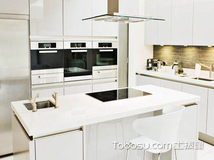 厨房灶台风水宜忌 从形状设计来解读利弊