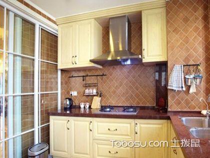 厨房移门尺寸 要找到最适合的规格