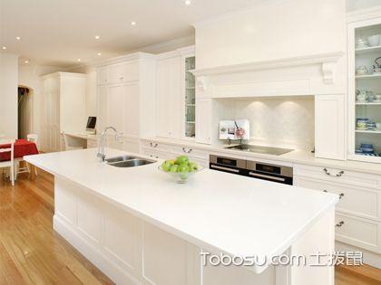 厨房装修心中有谱 带来烹饪空间大惊喜