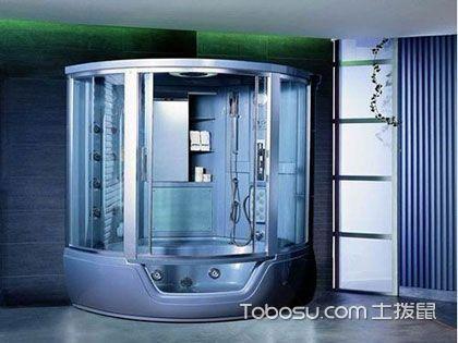 蒸汽淋浴房品牌,享受品质沐浴