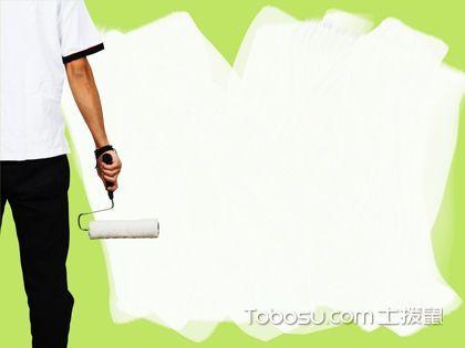自己刷墙怎么刷?开工前先了解这些注意事项
