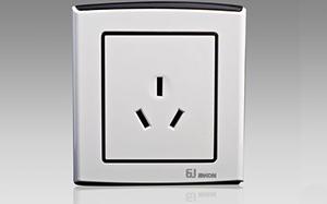 【空调插座】空调插座安装高度,特点,空调插座和普通插座的区别
