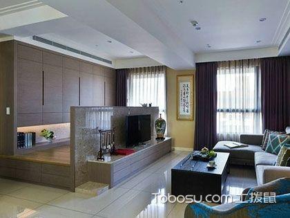 榻榻米客厅,尺寸大小与制作要点介绍