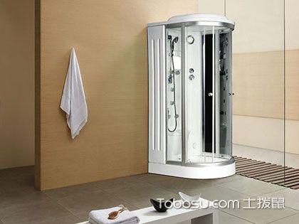 蒸汽淋浴房安装10步走,让淋浴更安全舒适