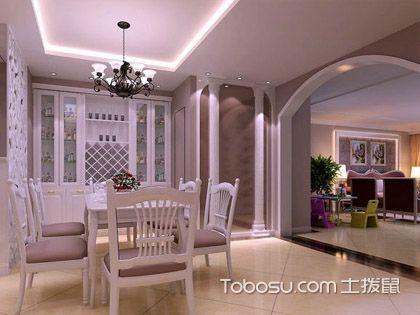 厨房推拉门带酒柜 特别的厨房设计