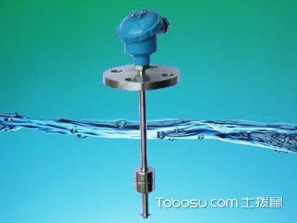 电子式水位开关,抗冲击防波浪的水位控制器