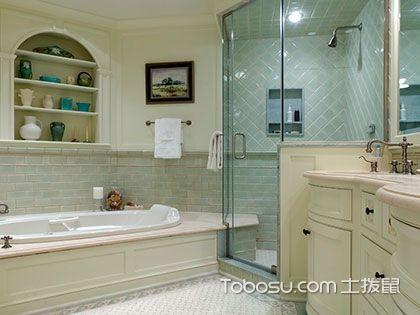 """卫生间淋浴房,不""""将就""""的""""讲究""""淋浴配置"""