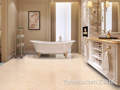 卫生间墙砖 铺贴更具装饰性