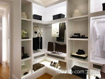 卧室衣帽间 如何巧妙设计