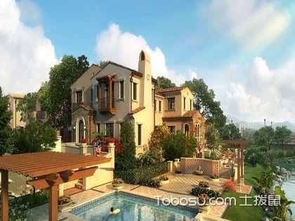 别墅庭院设计说明 开始前要做足哪些功课?