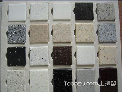 人造大理石和天然大理石的区别?5步让你了如指掌