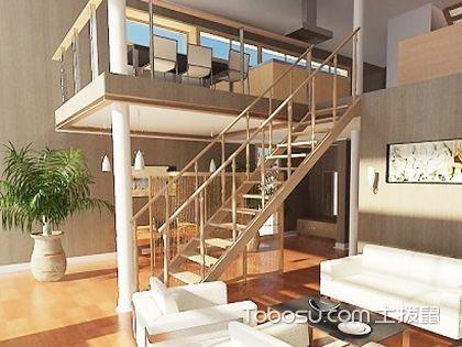 loft钢结构楼板搭建要点 空间面积有要求