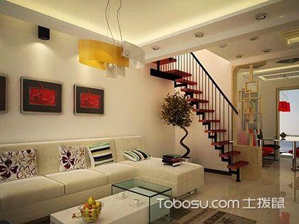 跃层装修设计4要点,教你打造外观安全具佳居室