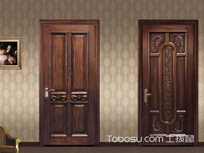 家装套装门选购 两大步骤为你巧妙支招