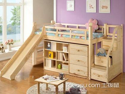 实木儿童床品牌收罗 哪些可以放心选购?