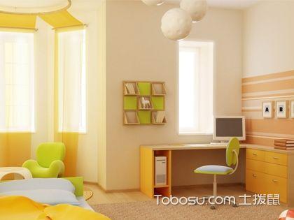 儿童房壁纸品牌 提供快乐的生活空间