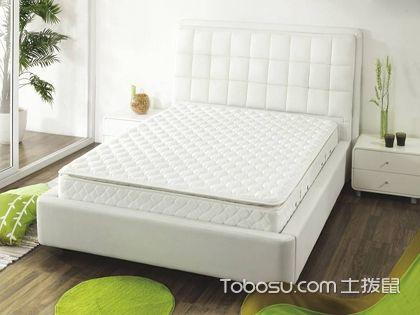 床垫什么样的好?材质选择是关键