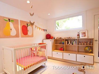 儿童房装修设计,建造与年龄兴趣合适的城堡