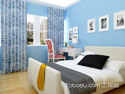 墙面漆颜色搭配指南 教你如何打造美丽家居环境