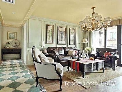 混搭风格家具 搭配出和谐居家情调