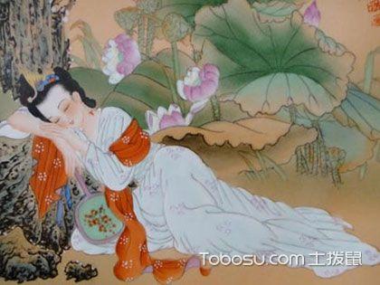 臥室風水畫哪種好?淡雅溫馨的國畫為最佳選擇