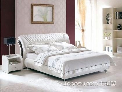 实木床好还是皮床好?看软的、硬的哪种适合你?