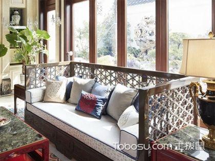 中式家具混搭 焕发新的搭配特色