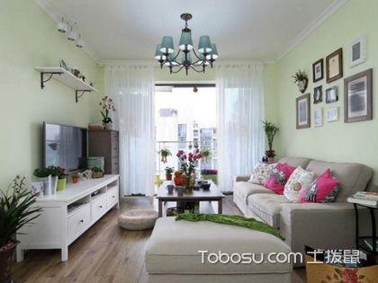 混搭风格三居装修 感受不一般的家居设计