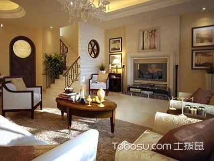 新古典装修风格,不仿古、不复古的家装新主义