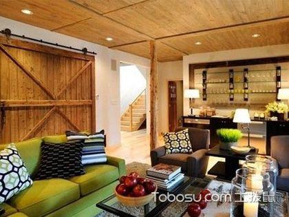 室内设计混搭风格 追求个性化的生活空间