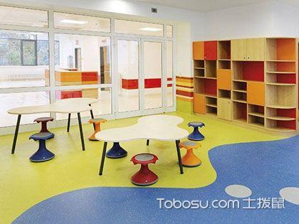 儿童PVC地板选购要点,不看可能会吃亏